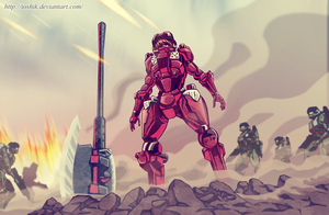 All you need is kill by ioshik