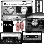 Mix Tape Brushes by goshdarnart