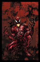 Carnage by RossHughes