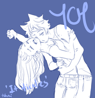 [YCH, Set price] It tickles [CLOSED] by tshuki