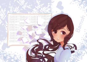 Papers by Bamoh-cchi