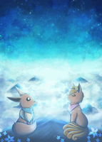 [PMD2] Sky Peak Summit by Nekodox