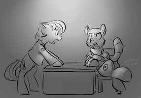 Comm - Argument by goattrain