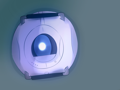 Wheatley by TheEmmy4501