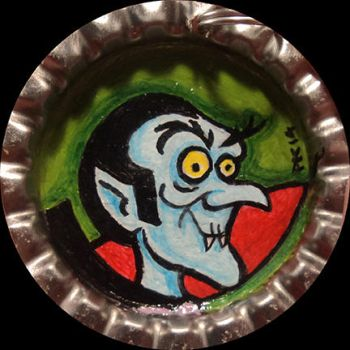 Drac Groovie Ghoolies BCM by Mr-Mordacious