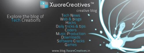 My Creative blog by CreativeZombic