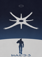 Halo 3 by Noble--6