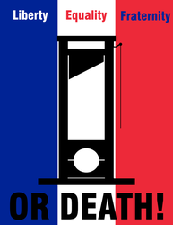 French Revolution Graphic by Party9999999