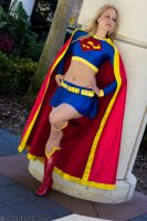 Supergirl 26 by Insane-Pencil