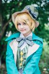Mad Hatter by Runioni