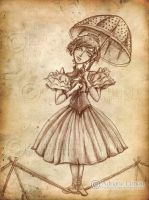 Haunted Mansion Picture 1 by madamenanas