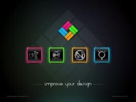 Improve your design by Andrei-Oprinca