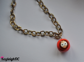 South Park - Kenny Bracelet by KayleighOC