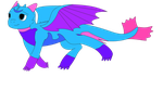 Zephyr-ze (transparent) by Dolphingurl21stuff