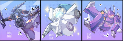 [ICONS] 6/19/18 by Scootgami