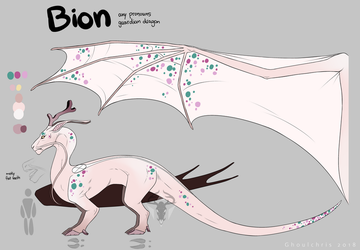 Bion Ref 2018 by ghoulchris