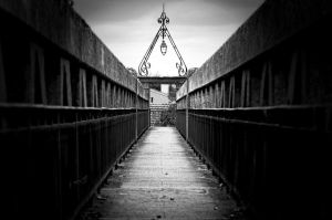 The Gateway by OlivierAccart