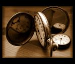 Manipulations of Time by Forestina-Fotos
