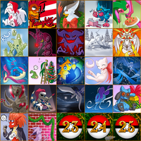 Advent of Pokemon
