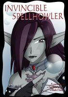 Invinsible Spellhowler -A short Lineage II story- by H-Chan-Arts