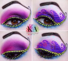 Cheshire Cat by KatieAlves