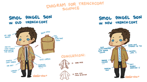 Cas' Trenchcoat by vinnie-cha