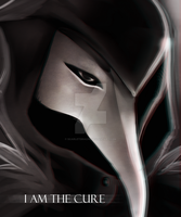 I am the cure by ScarletDrache