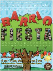 Barrio Fiesta 2010 by kev2137