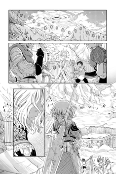 DAI - In Your Heart Shall Burn page 1 by TriaElf9