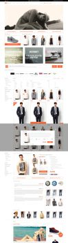 FITOUT - Ecommerce Template by Judazzz