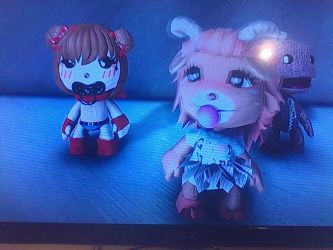 lbp2 funzzz by DarlingDark1779