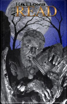 All Hallows Read Wolfman by blablover5