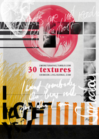 30 Textures by misssnoopy25