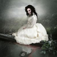 The Swamp by vampirekingdom