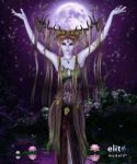 Enchantments of the Night Creatures by RavenMoonDesigns
