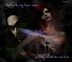Myself In You Words by Goddessa39