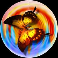 Return of the Butterfly by Lizzys