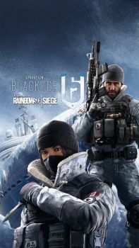 Rainbow Six Siege Iphone 6s Wallpaper The Galleries Of Hd Wallpaper