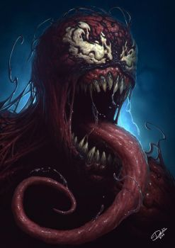 Carnage by Disse86