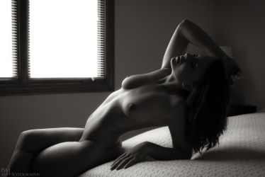 Monochrome by BrianMPhotography