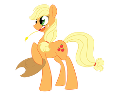 Apples! by So-Cashi