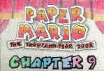 PM:TTYD Chapter 9 by CharizardLuigi