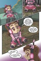 Intergalactic Fusion Book 1 - Page 54 by Galactic-Rainbow