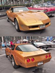 Forever Cabriolet 2012 21 by zynos958