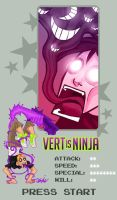 Special HIGH by vert-is-ninja