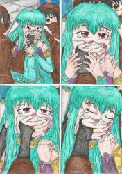 APT18: Ninian page 3-6 by despairexmachinas