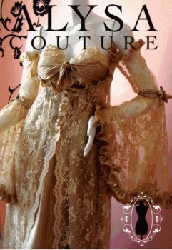 Victorian Collection by alysa-couture