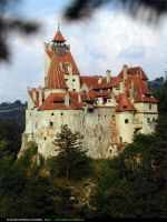 bran the castle of dracula by greenlabs