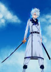 Toshiro - Bleach 591 by Molyneux93