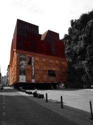 caixa forum by perroperdido